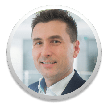 Dariusz Ciechan Ekspert Zarządzania Projektami